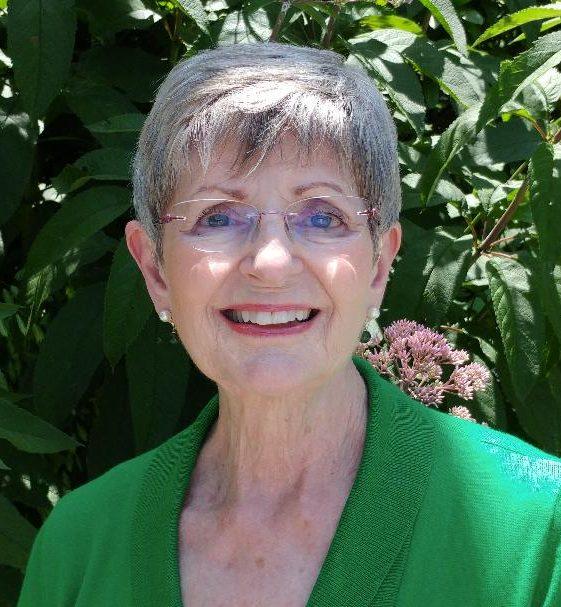 Marsha Ogden